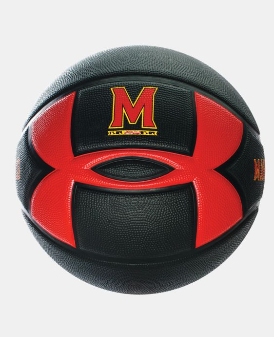 UA Street Basketball  3 Colors $24.99