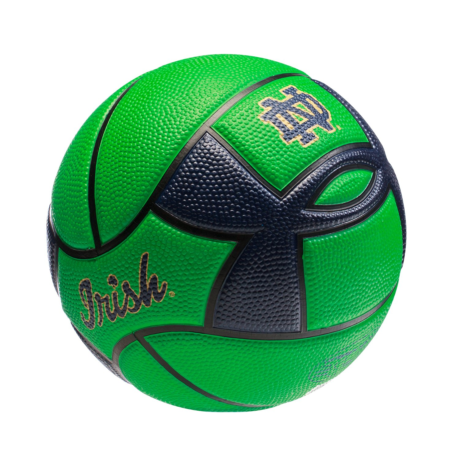 UA Street Basketball, PARROT GREEN