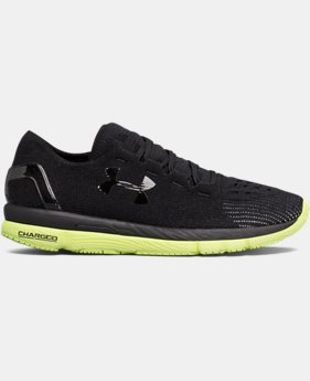 Men's UA SpeedForm® Slingshot Running Shoes  1 Color $83.99 to $89.99