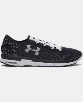 Best Seller Men's UA SpeedForm® Slingshot Running Shoes  8 Colors $119.99