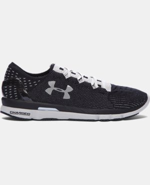 Best Seller  Men's UA SpeedForm® Slingshot Running Shoes LIMITED TIME: FREE SHIPPING 1 Color $149.99