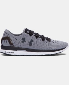 Best Seller  Men's UA SpeedForm® Slingshot Running Shoes  3 Colors $149.99