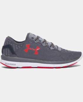 Men's UA SpeedForm® Slingshot Running Shoes  1  Color Available $169.99
