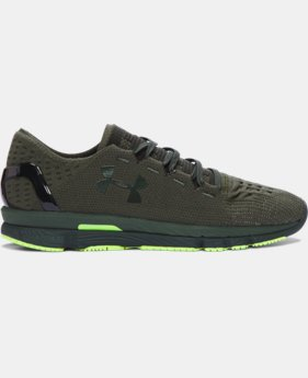 Best Seller  Men's UA SpeedForm® Slingshot Running Shoes  1 Color $149.99