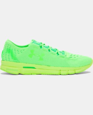 Men's UA SpeedForm® Slingshot Running Shoes LIMITED TIME: FREE U.S. SHIPPING 1 Color $89.99
