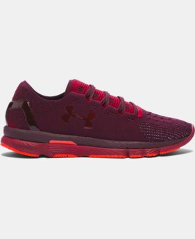 Men's UA SpeedForm® Slingshot Running Shoes   $89.99