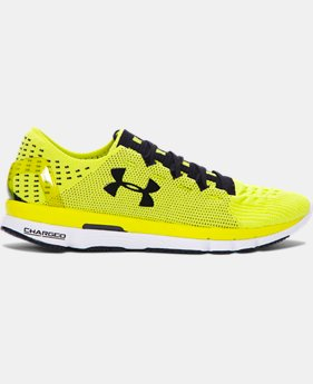 Best Seller Men's UA SpeedForm® Slingshot Running Shoes LIMITED TIME: FREE U.S. SHIPPING 1 Color $119.99