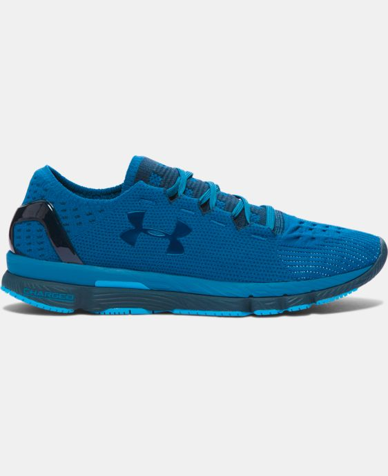 Best Seller Men's UA SpeedForm® Slingshot Running Shoes   $119.99