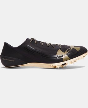 UA SpeedForm® Sprint Pro Track Spikes  2 Colors $119.99