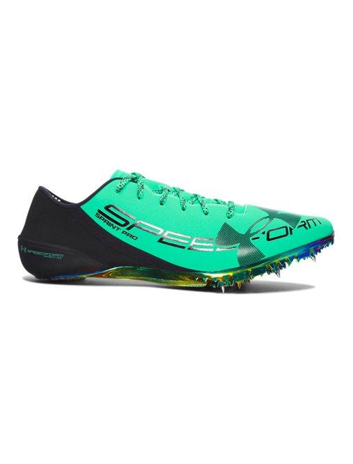 de2c04449a UA Brigade XC Spike Running Shoes