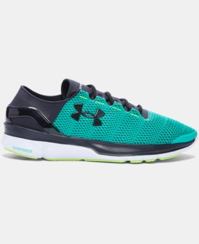 New Arrival  Men's UA SpeedForm® Apollo 2 Running Shoes  1 Color $119.99