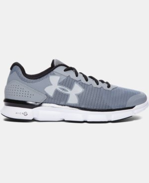 Men's UA Micro G® Speed Swift Running Shoes  1 Color $74.99