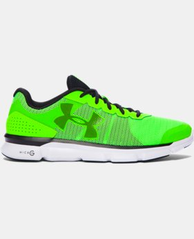 Best Seller Men's UA Micro G® Speed Swift Running Shoes   $79.99