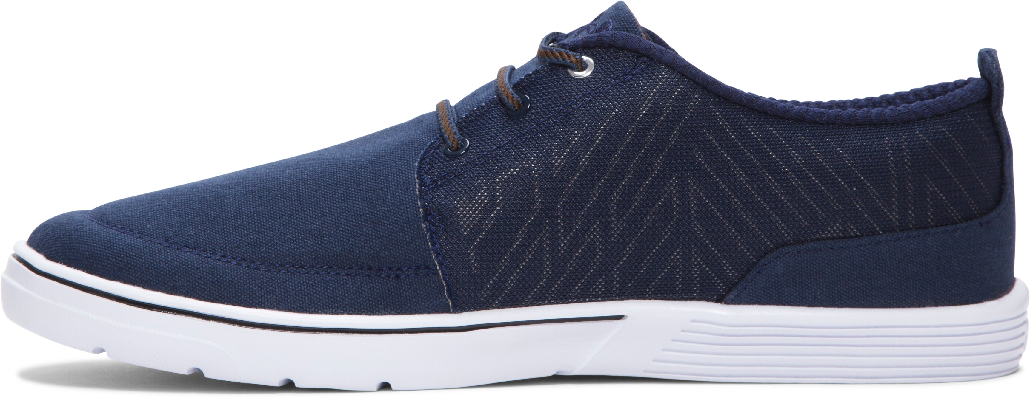 Men's UA Street Encounter II Shoes, Midnight Navy, undefined
