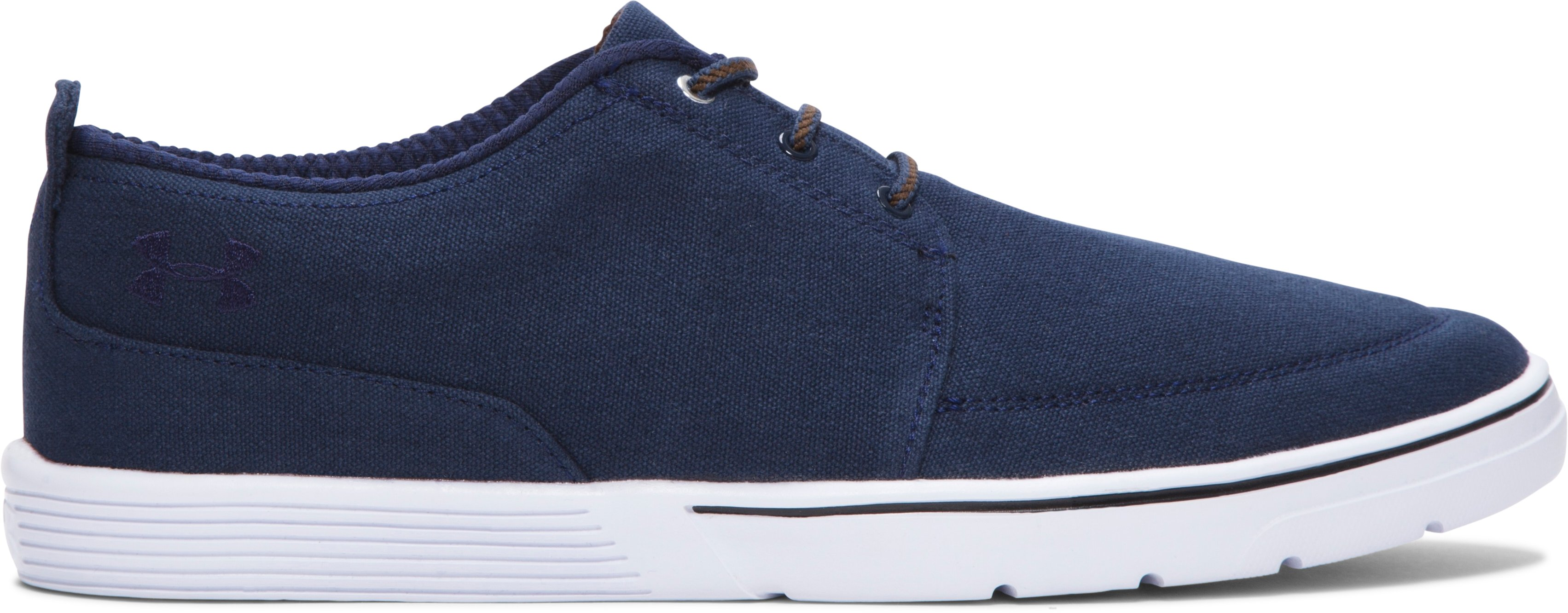 Men's UA Street Encounter II Shoes, Midnight Navy