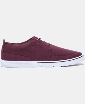 Best Seller Men's UA Street Encounter II  1 Color $59.99