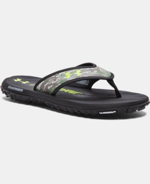Men's UA Fat Tire Sandals LIMITED TIME: FREE U.S. SHIPPING 1 Color $64.99
