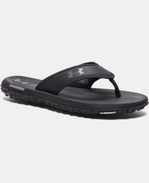 Men's UA Fat Tire Sandals  2 Colors $79.99