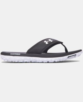 Men's UA Fat Tire Sandals  2 Colors $59.99 to $79.99