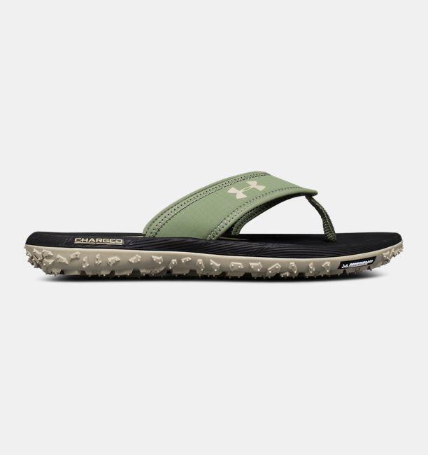 detailed look c8b7b 442b5 Men's UA Fat Tire Sandals