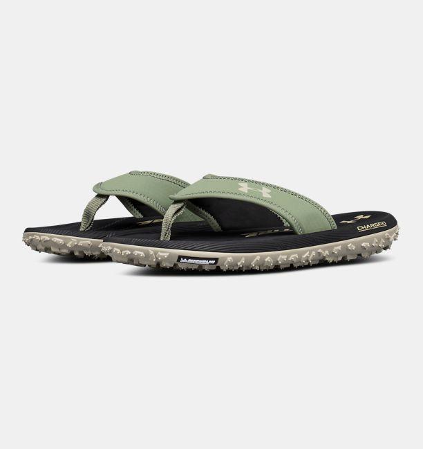 14f513bbd Men s UA Fat Tire Sandals