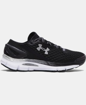 Best Seller Men's UA SpeedForm® Gemini 2 Running Shoes  2 Colors $129.99