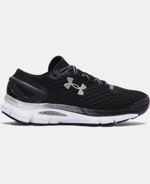 Men's UA SpeedForm® Gemini 2 Running Shoes  5 Colors $97.99