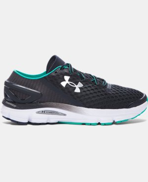 Men's UA SpeedForm® Gemini 2 Running Shoes LIMITED TIME OFFER + FREE U.S. SHIPPING 4 Colors $73.49 to $97.99