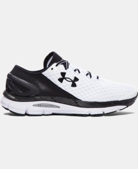 Men's UA SpeedForm® Gemini 2 Running Shoes LIMITED TIME: FREE SHIPPING 2 Colors $119.99 to $159.99