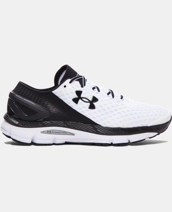 Men's UA SpeedForm® Gemini 2 Running Shoes LIMITED TIME: FREE SHIPPING 2 Colors $89.99 to $119.99