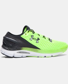 Men's UA SpeedForm® Gemini 2 Running Shoes  1 Color $89.99 to $159.99