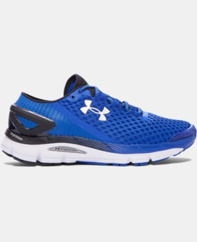 Men's UA SpeedForm® Gemini 2 Running Shoes