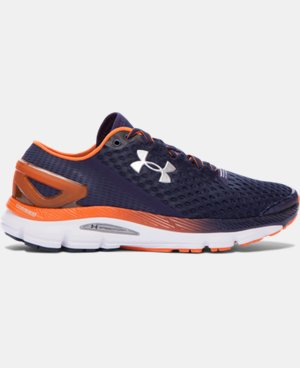 Men's UA SpeedForm® Gemini 2 Running Shoes LIMITED TIME OFFER + FREE U.S. SHIPPING 3 Colors $73.49 to $97.99