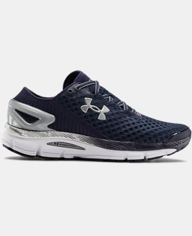 Best Seller Men's UA SpeedForm® Gemini 2 Running Shoes   $129.99