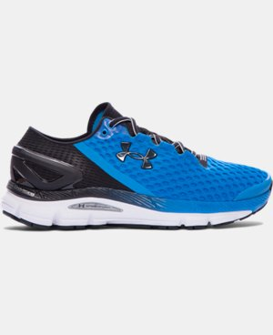 Men's UA SpeedForm® Gemini 2 Running Shoes LIMITED TIME: FREE SHIPPING 1 Color $89.99 to $119.99