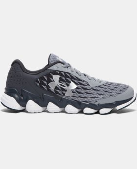 Men's UA Spine™ Disrupt Running Shoes LIMITED TIME: FREE U.S. SHIPPING  $67.99 to $79.99