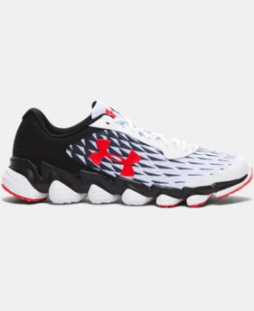 Men's UA Spine™ Disrupt Running Shoes  1 Color $67.99