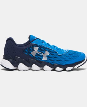 Men's UA Spine™ Disrupt Running Shoes  1 Color $67.99 to $79.99