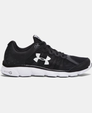 Best Seller  Men's UA Micro G® Assert 6 Running Shoes LIMITED TIME: FREE SHIPPING 1 Color $89.99