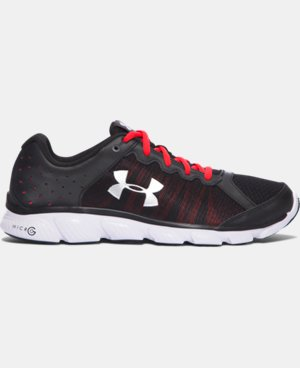 Best Seller Men's UA Micro G® Assert 6 Running Shoes  7 Colors $69.99