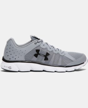 New Arrival  Men's UA Micro G® Assert 6 Running Shoes   $89.99
