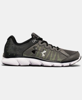 Men's UA Micro G® Assert 6 Running Shoes LIMITED TIME OFFER 2 Colors $52.49