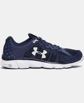 New Arrival  Men's UA Micro G® Assert 6 Running Shoes  1 Color $89.99