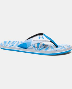 Men's UA Marathon Key Sandals  1 Color $31.99