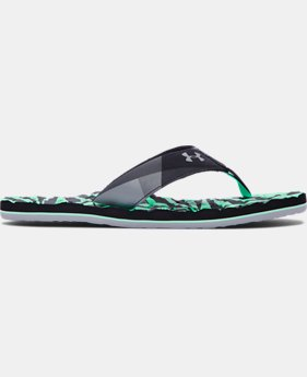 Men's UA Marathon Key Sandals