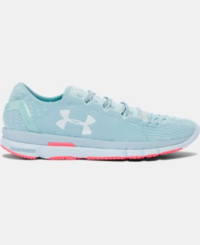 Best Seller Women's UA SpeedForm® Slingshot Running Shoes  3 Colors $119.99