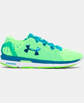UA SpeedForm® Slingshot LIMITED TIME: FREE SHIPPING 4 Colors $149.99