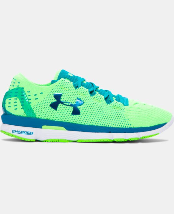 Women's UA SpeedForm® Slingshot Running Shoes LIMITED TIME: UP TO 40% OFF 2 Colors $112.49