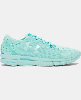Best Seller Women's UA SpeedForm® Slingshot Running Shoes  4 Colors $119.99