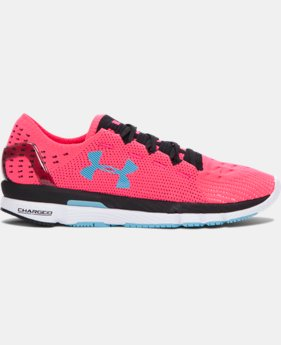 Best Seller Women's UA SpeedForm® Slingshot Running Shoes   $119.99